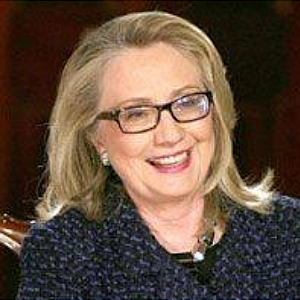 Hillary Clinton League kimdir?