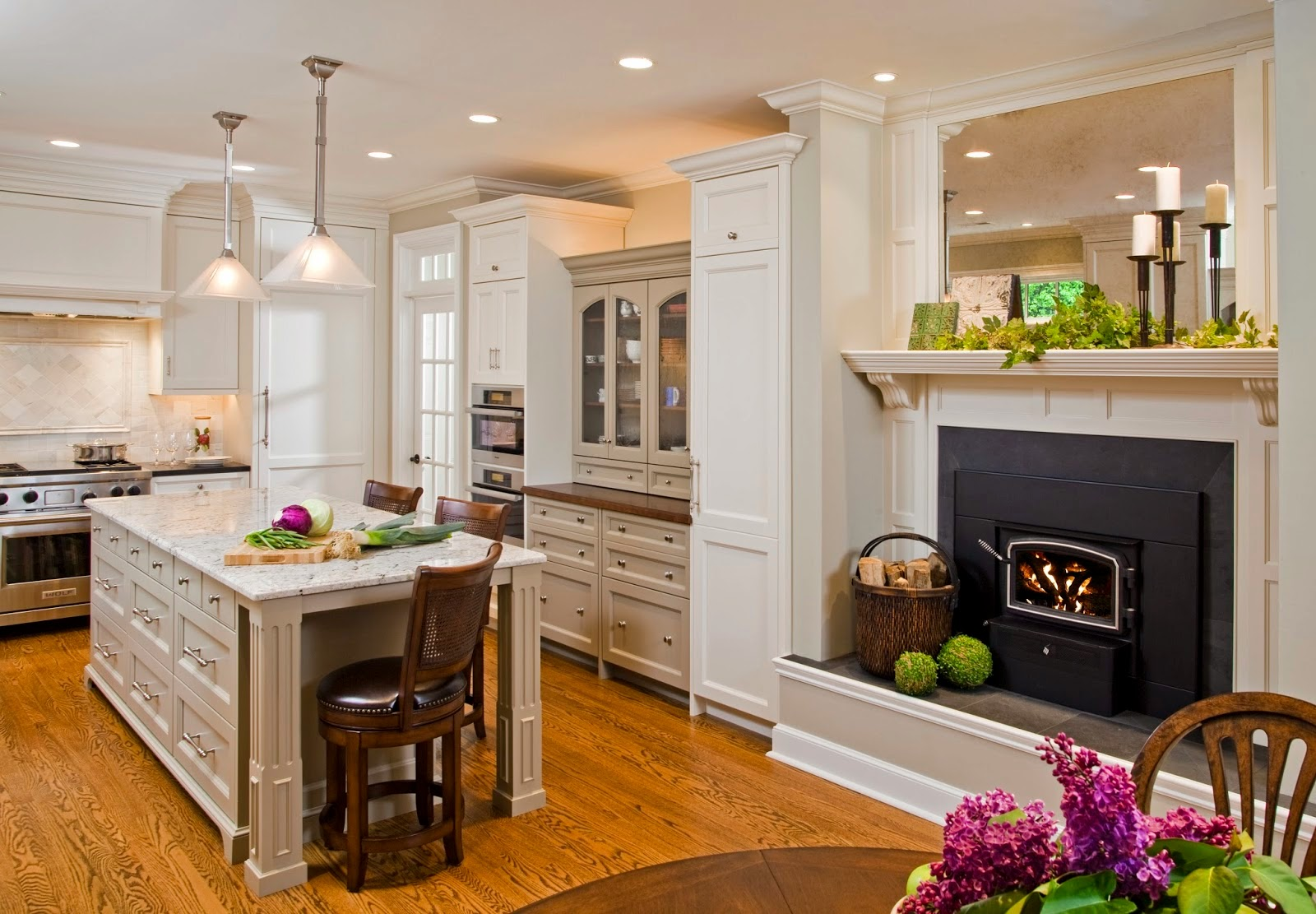 - Houzz Kitchen Dreams House Furniture