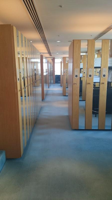 DSC 1611 - REVIEW - Park Hyatt Tokyo : Park Suite (NYE Stay)