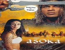 فيلم Ashoka the Great