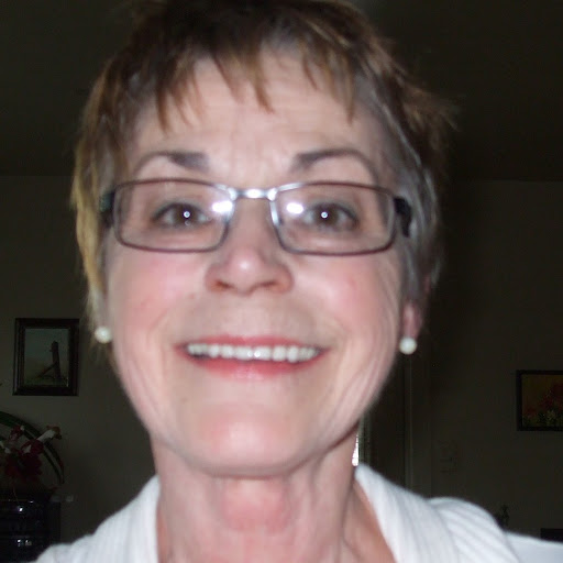 Suzanne Nadeau