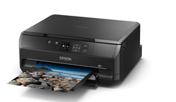 Epson Expression Home XP-510 driver download for mac windows linux