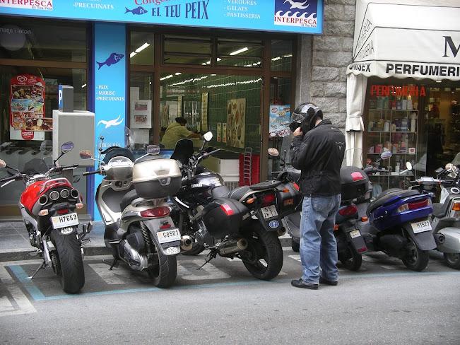 [Crónica] Viajar de moto - A passagem dos 13 anos IMGP0069