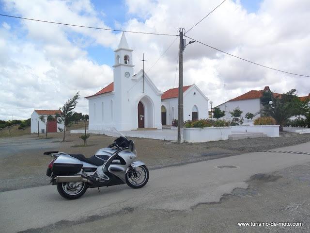 Moreanes, conselho de Beja, Portugal