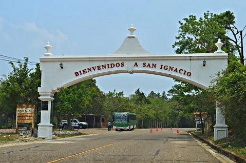 San Ignacio, Chalatenango