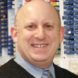 Steven Rosen