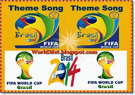 Download FIFA World Cup Songs for Free