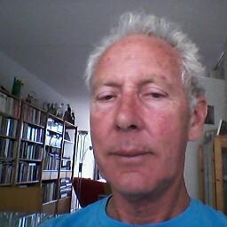 Profielplaatje van Ruud Martens