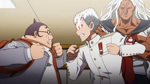 Danganronpa: Kibou no Gakuen to Zetsubou no Koukousei