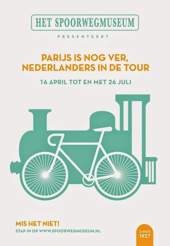 Nederlandse tourhistorie