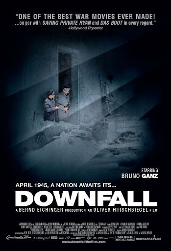 Picture Poster Wallpapers Downfall (2011) Full Movies