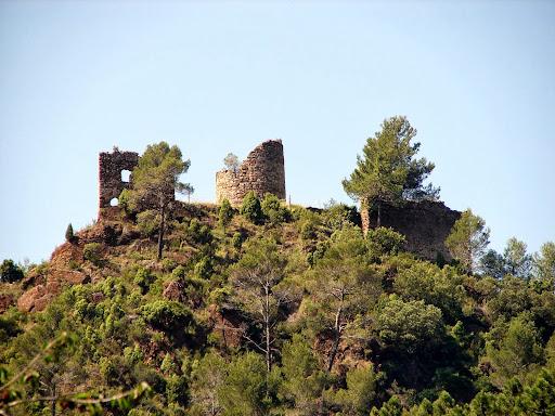 Senderismo: Aín - Castillo de Aín