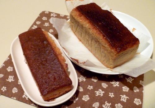 フィグのケーキ