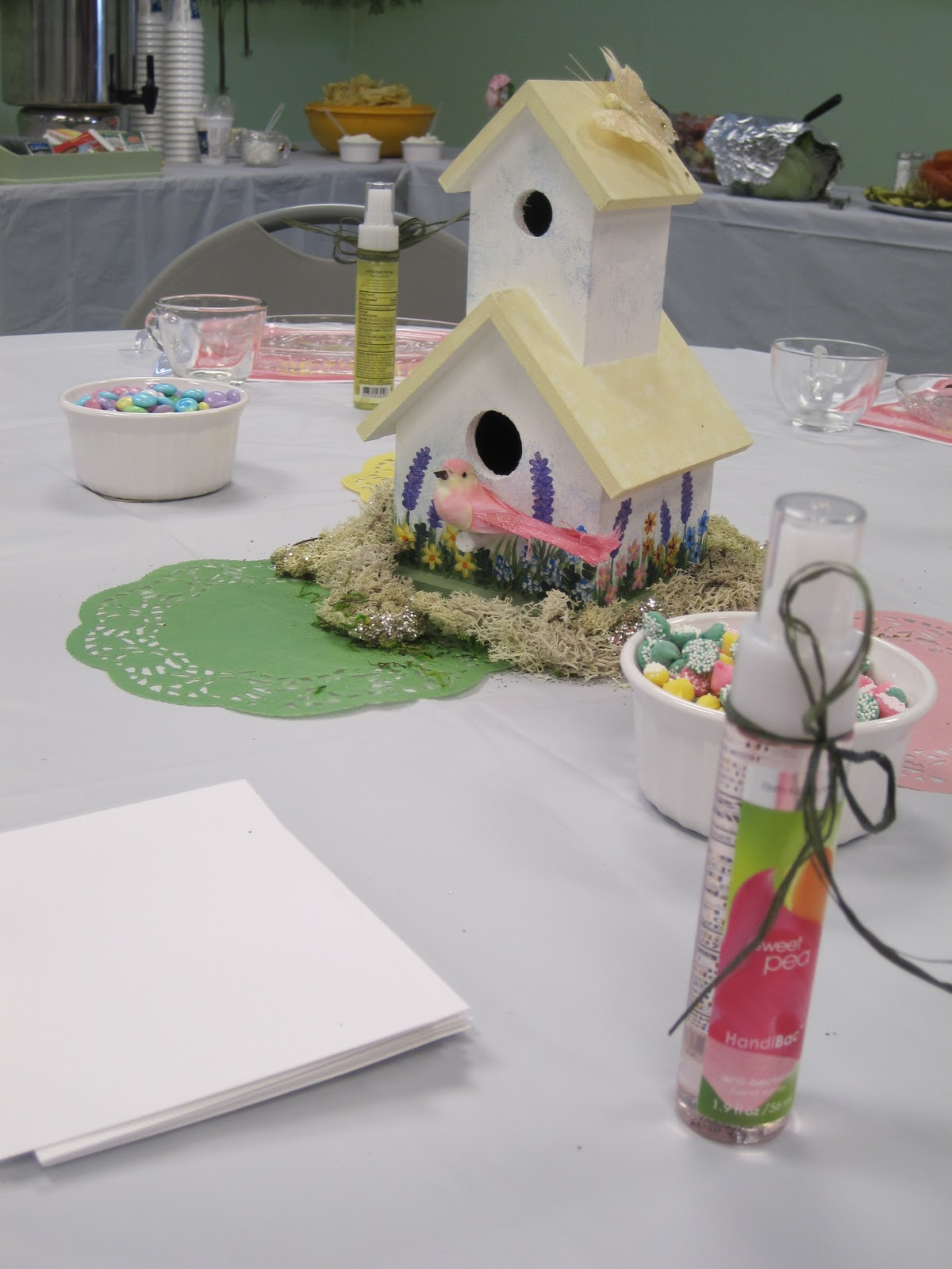 Savvy Spending How to throw a Super and Savvy Baby Shower