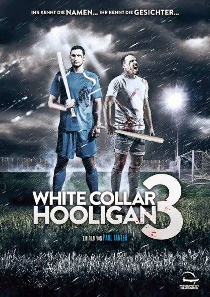 Poster Of English Movie White Collar Hooligan 3 (2014) Free Download Full New Hollywood Movie Watch Online At Alldownloads4u.Com
