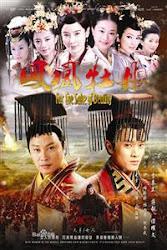 Phượng Hoàng Mẫu Đơn TVB