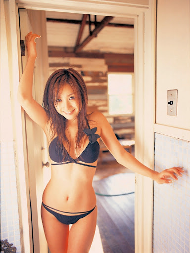 Aya Kiguchi part 5:Japanese girl,picasa3