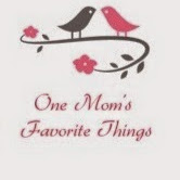 Nichole K. (One Mom-s Favorites