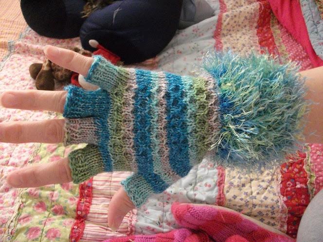 Glove Top