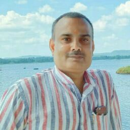 Dheeraj Shrivastava