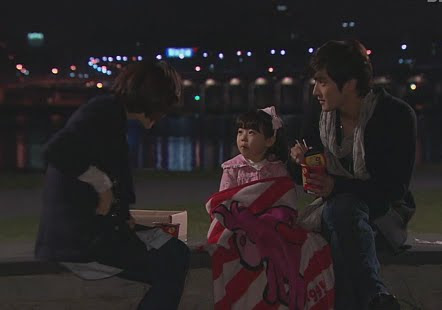 Chae Rim, Kim Yoo Bin, Choi Si Won