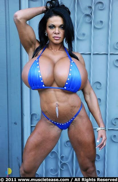 Nanda Croft breast expansion
