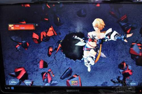 Tencent Games phát hành Kritika Online tại Trung Quốc 6