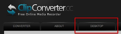 ClipConverter Desktop 1