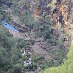 Glenbrook Gorge (151197)