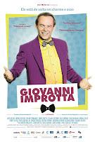 Resenha do filme Giovanni Improtta, de José Wilker