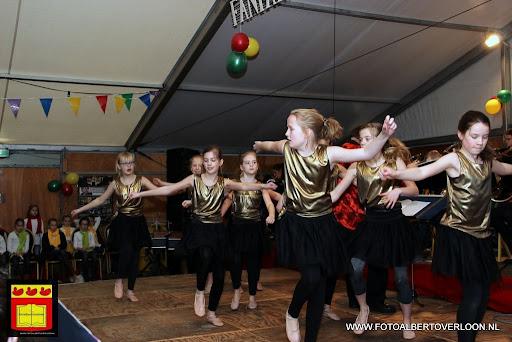 Halfvastenconcert Fanfare Vriendenkring bij Café Bos en Berg overloon 10-03-2013 (27).JPG