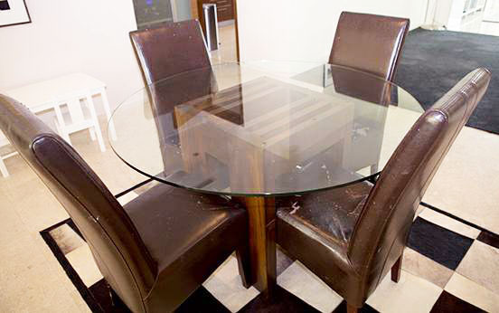 Dining Table Marble Singapore Round Marble Table DIA120