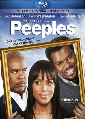 Filme Poster Peeples BRRip XviD & RMVB Legendado