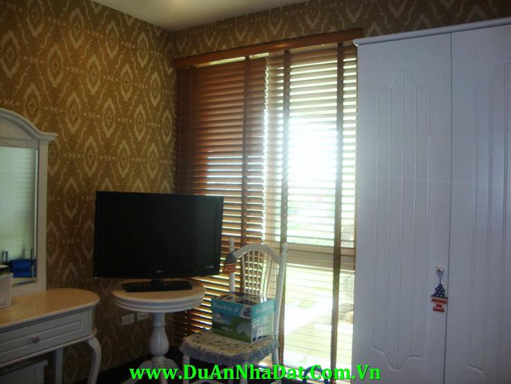 Phòng ngủ nhỏ căn hộ P1 Ciputra