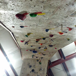 Kendall Cliffs Climbing Gym's profile photo