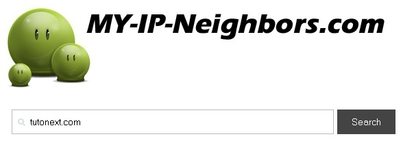 my-ip-neighbors.com