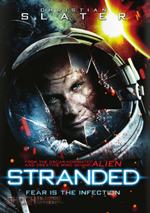 Phim Kẻ Lạ Mặt Full Hd - Stranded 2013