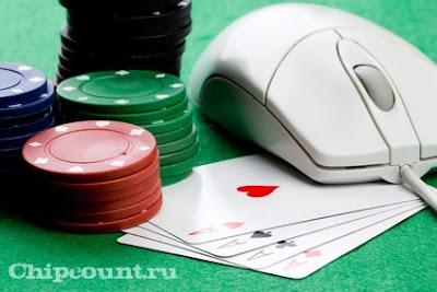 Чем отличается онлайн покер от живой игры?