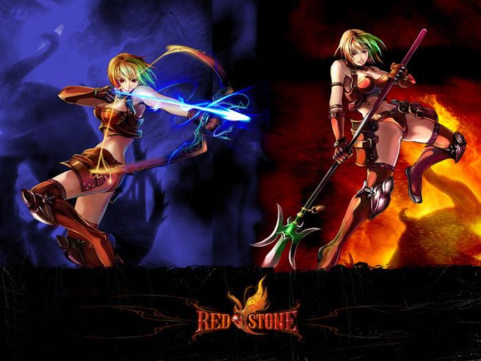 Red Stone: Game nhập vai 2D cổ điển từ Hàn Quốc - Ảnh 7