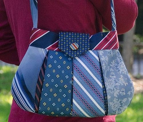 Inspiração gravatas