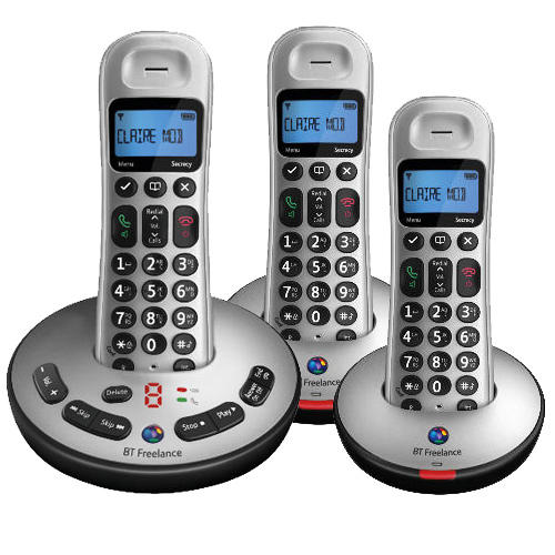"""""""Cordless Homephones"""""""