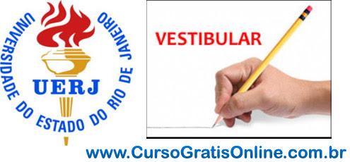 UERJ Vestibular