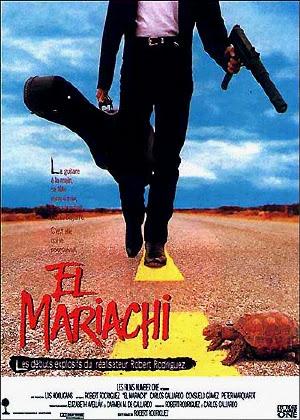 Phim Tay Đàn Sát Thủ - El Mariachi