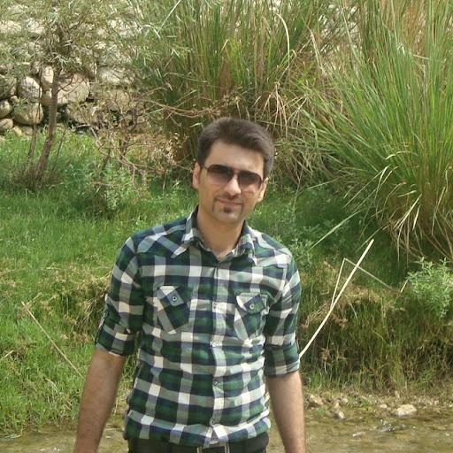 Mohsen Alizadeh