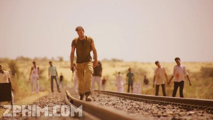 Ảnh trong phim Cõi Chết 2 - The Dead 2: India 1