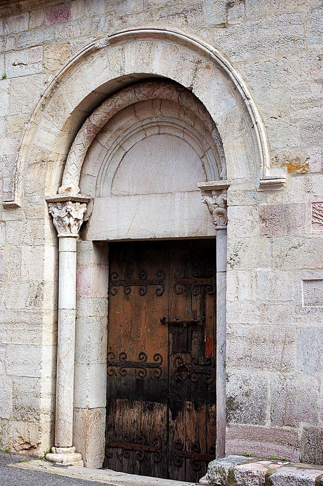 Villefranche De Lauragais: VILLEFRANCHE DE CONFLENT Saint Jacques