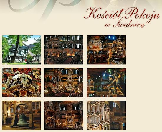 zobacz zdjęcia kościoła Pokoju w Świdnicy