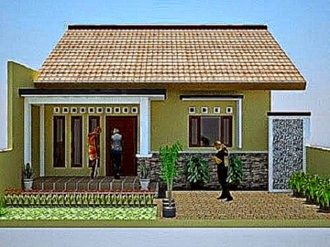Kumpulan Design Interior Rumah Minimalis Type 38 Griya Anda