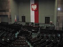 Szkolna wycieczka do Warszawy