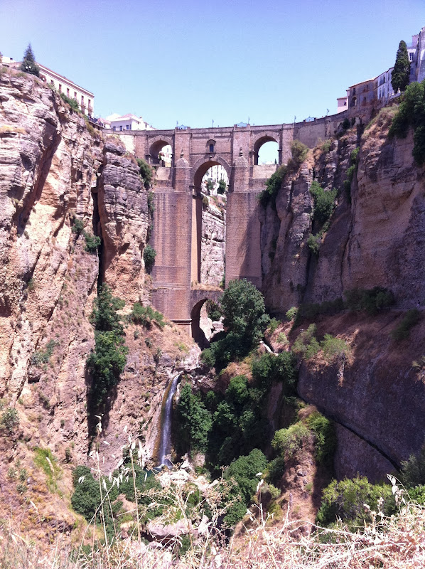 Мост в Ронде